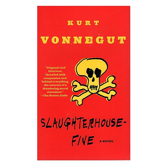 [Download Sách] Slaughterhouse - Five