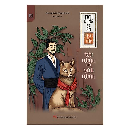 Series Địch Công Kỳ Án Tập 9: Thi Nhân Và Sát Nhân