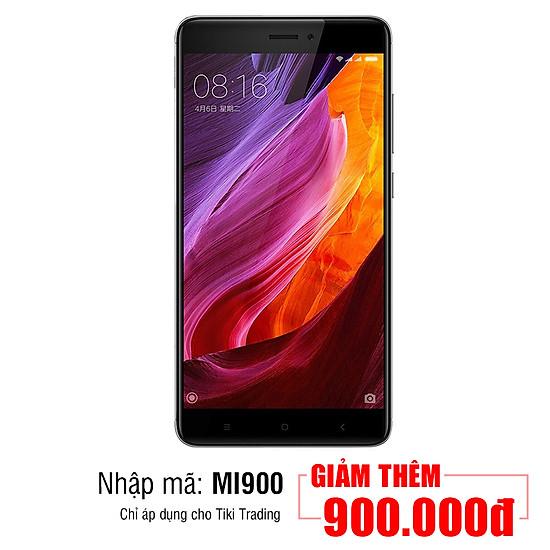 Điện Thoại Xiaomi Redmi Note 4 64GB Ram 4GB - Hàng Chính Hãng | Tiki.vn