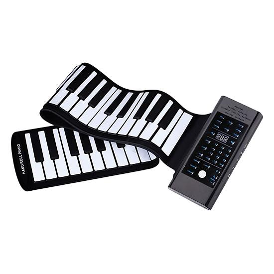 Đàn Piano Cuộn Konix TIPI.PB61 (61 Phím)
