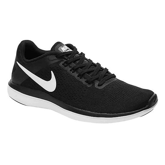 Giày Chạy Bộ Nữ Nike Flex 2016 RN 830751-001 - Đen - Hàng Chính Hãng | Tiki.vn