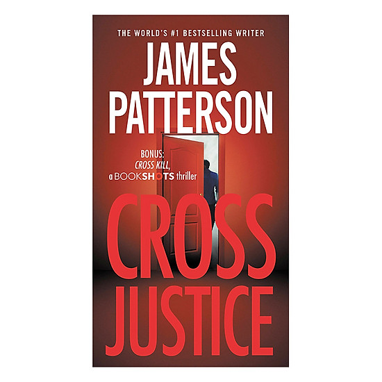 [Download Sách] Cross Justice