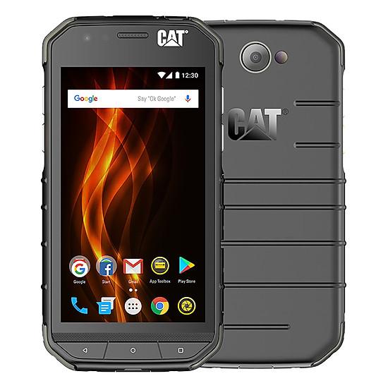 Điện Thoại 2 Sim Chống Nước New CAT Caterpillar S31 Dual SIM IP68 Rugged 1.2M Waterproof 4G LTE Unlocked