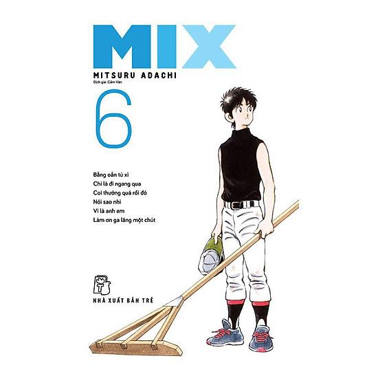 Mix Tập 6