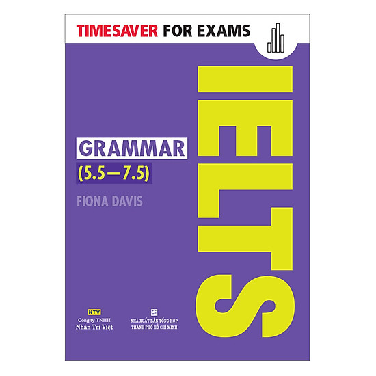 Timesaver For Exams - IELTS Grammar 5.5 - 7.5