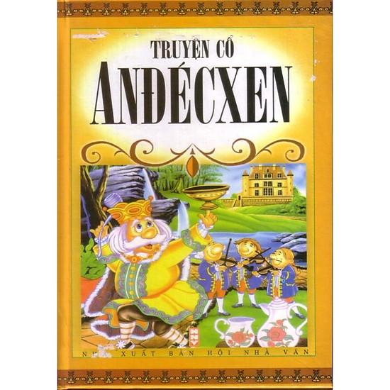 Truyện cổ Anđécxen