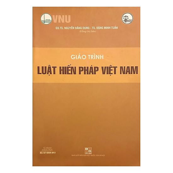 Giáo Trình Luật Hiến Pháp Việt Nam