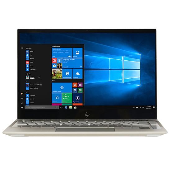 Laptop HP Envy 13-ah0026TU 4ME93PA Core i5-8250U/Win10 (13.3 inch) - Gold - Hàng Chính Hãng  = 20.509.000 ₫