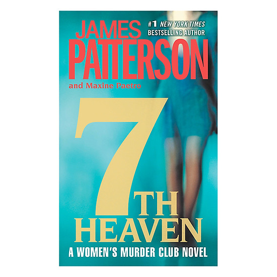 [Download Sách] 7th Heaven (The Women'S Murder Club)