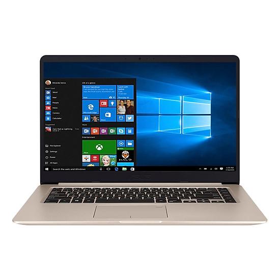 Laptop Asus Vivobook A510UF-EJ182T Core i7-8550U/Win10 (15.6 inch) - Gold - Hàng Chính Hãng