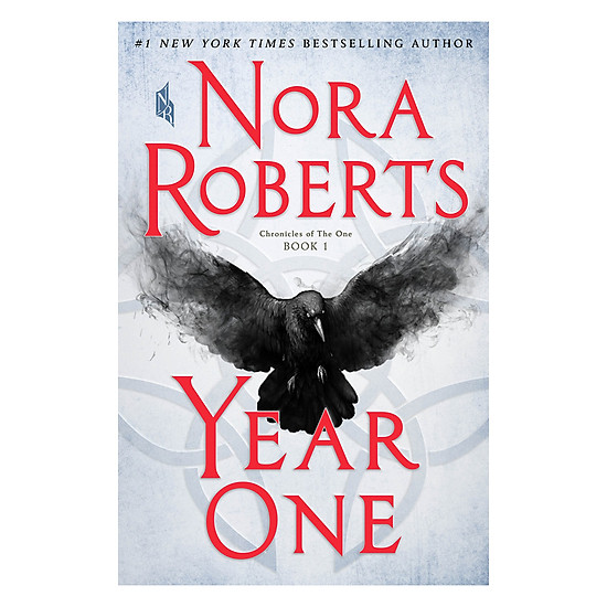 [Download sách] Year One: Chronicles Of The One, Book 1