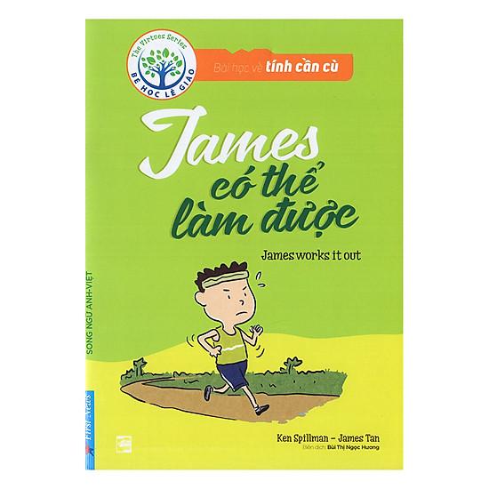 James Có Thể Làm Được