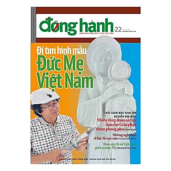 Tạp Chí Đồng Hành Số 22