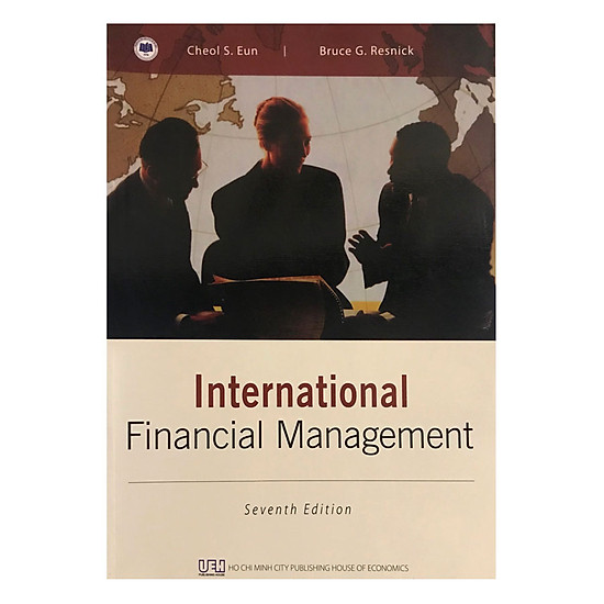 [Download Sách] International Financial Management (Seventh Edition)
