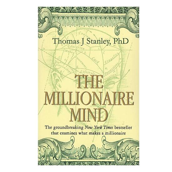 The Millionare Mind