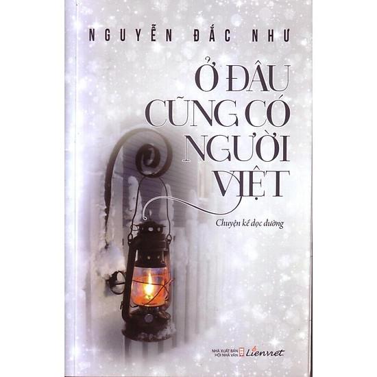 Ở đâu cũng có người Việt