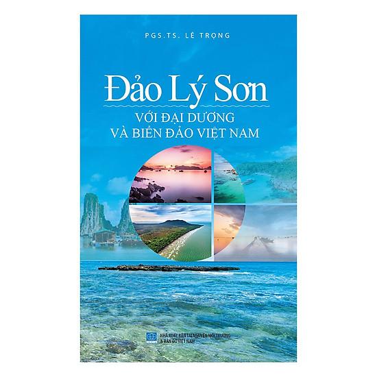 Đảo Lý Sơn Với Đại Dương Và Biển Đảo Việt Nam