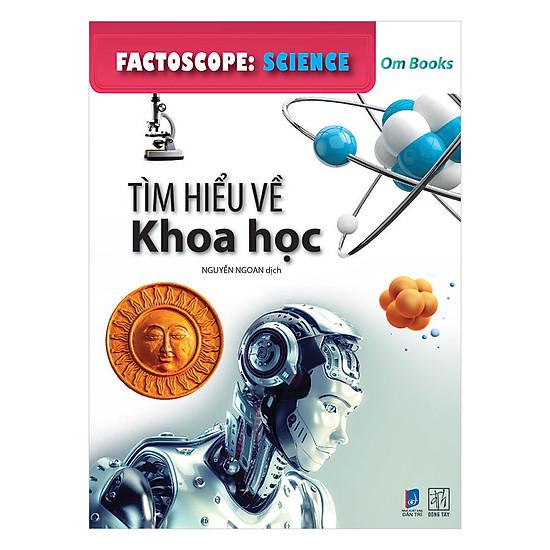 [Download Sách] Tìm Hiểu Về Khoa Học (Tranh Màu)