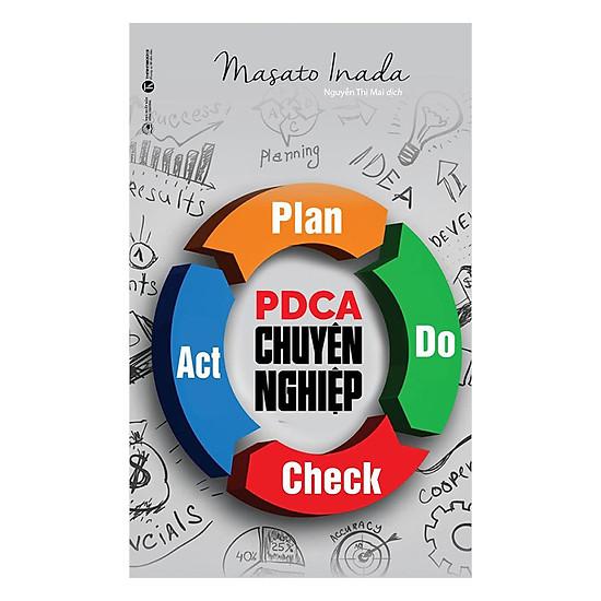 PDCA Chuyên Nghiệp