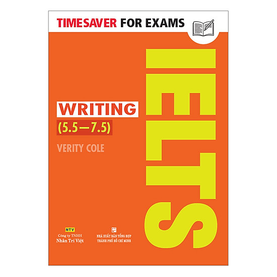 Timesaver For Exams - IELTS Writing 5.5 - 7.5