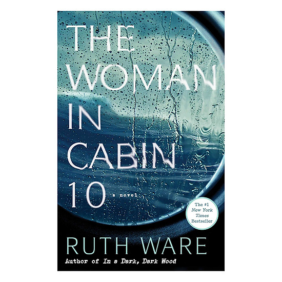 [Download Sách] The Woman In Cabin 10