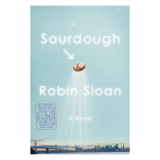 [Download Sách] Sourdough: A Novel