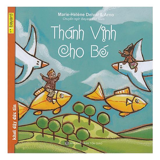 Download sách Thánh Vịnh Cho Bé