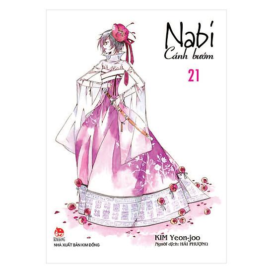 Nabi - Cánh Bướm - Tập 21