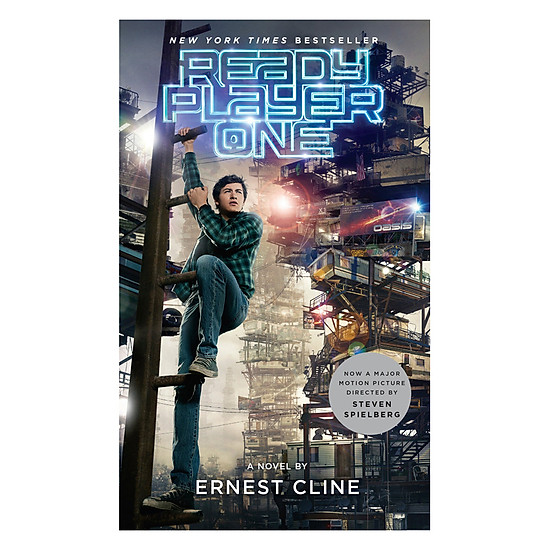[Download Sách] Ready Player One: A Novel