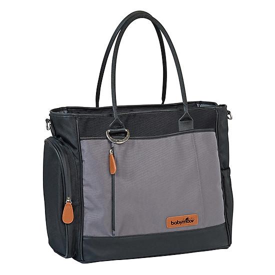Túi Đựng Đồ Cho Mẹ Và Bé Babymoov Essential BM01642 - Đen