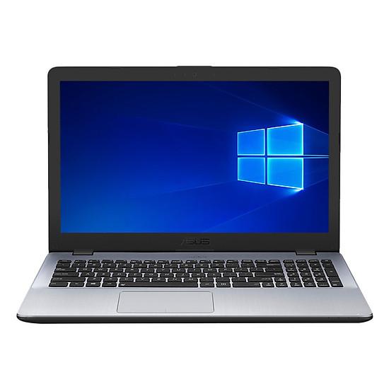 Laptop Asus VivoBook X542UA-GO703T Core i5-8250U/Win10 (15.6 inch) - Grey - Hàng Chính Hãng