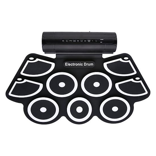 Trống Điện Tử Bluetooth Konix Drum Kit TIPI.MD860B
