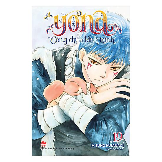 Yona - Công Chúa Bình Minh (Tập 19)