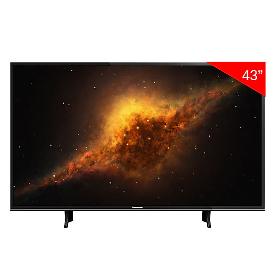 Smart Tivi Panasonic 43 inch 4K UHD TH-43FX600V