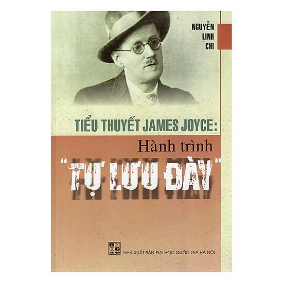 Tiểu Thuyết James Joyce: Hành Trình Tự Lưu Đày