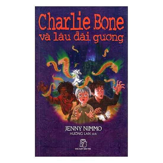 Charlie Bone Và Lâu Đài Gương