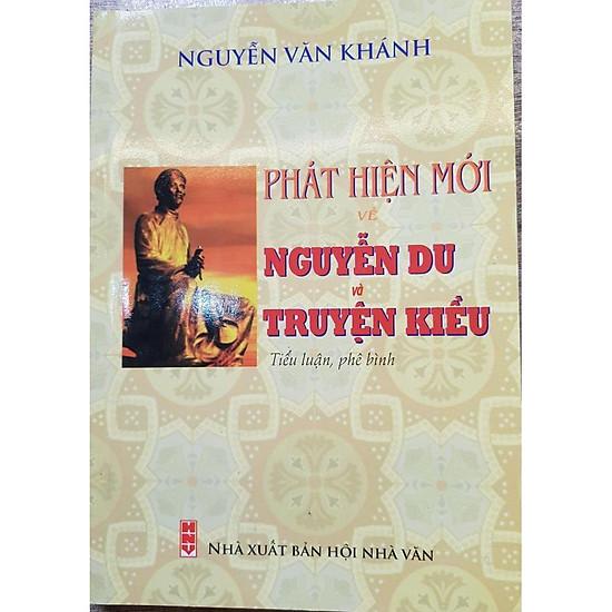 Phát hiện mới về Nguyễn Du và Truyện Kiều