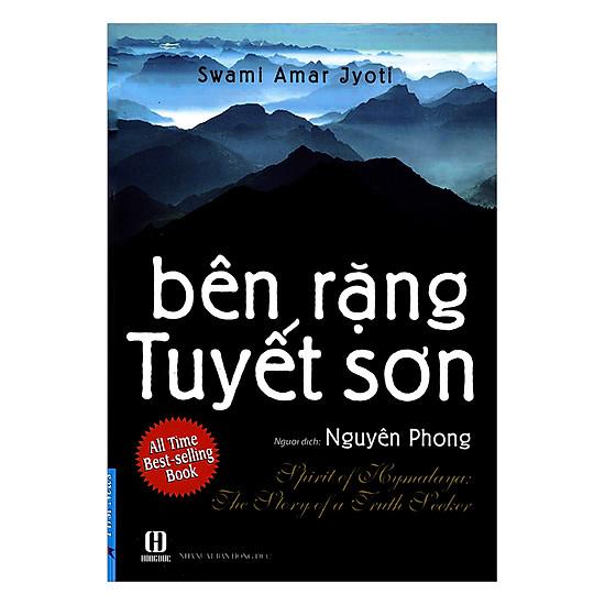 Bên Rặng Tuyết Sơn (Tái Bản)