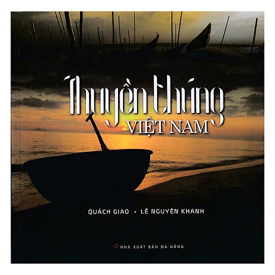 [Download Sách] Thuyền Thúng Việt Nam