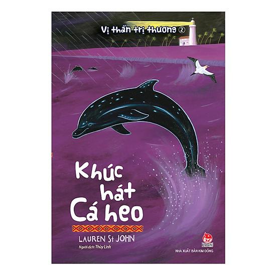 Vị Thần Trị Thương 2: Khúc Hát Cá Heo