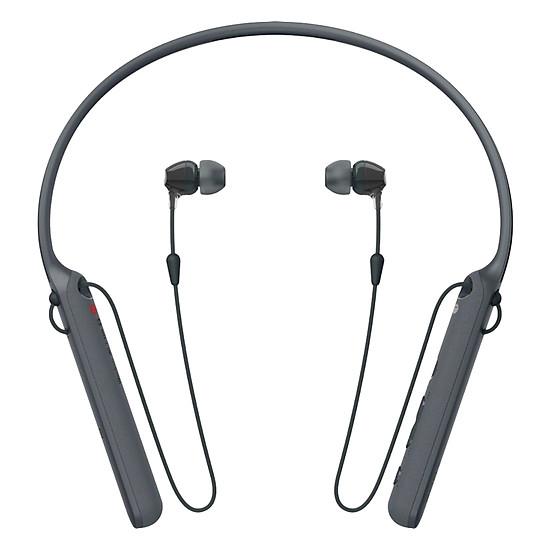 Tai Nghe Bluetooth Sony WI-C400 - Hàng Chính Hãng