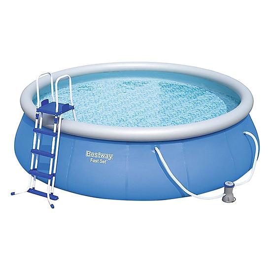 Bể Tắm Bestway 57289 (457 x 122 cm)