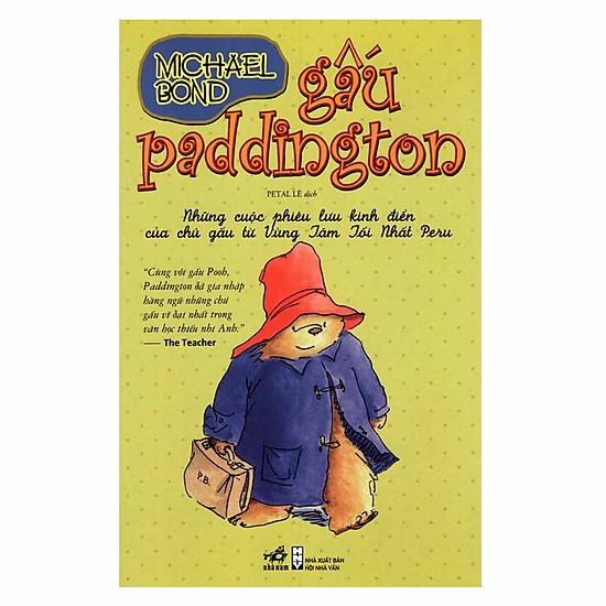 Gấu Paddington (Tái Bản 2018)