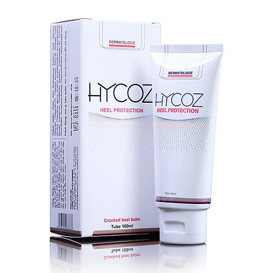 Giá Kem ngăn ngừa nứt gót chân Hycoz Heel Protection (100 ml) Tại SAMEDCO