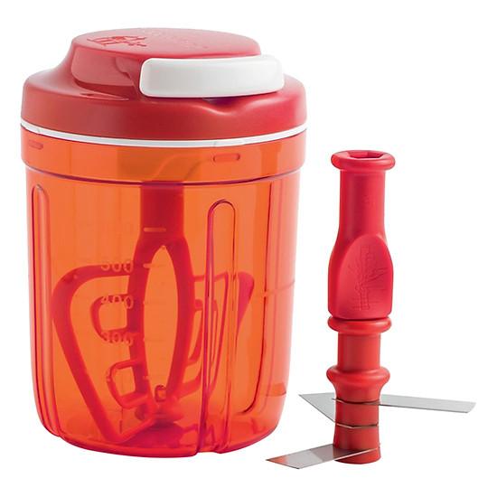 Máy Xay Thực Phẩm Tupperware Food Processor Smooth Chopper