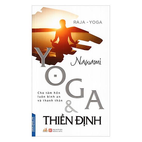 Yoga Và Thiền Định