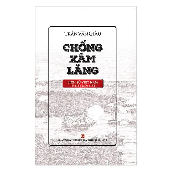 [Download Sách] Chống Xâm Lăng