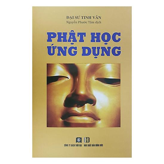 [Download sách] Phật Học Ứng Dụng