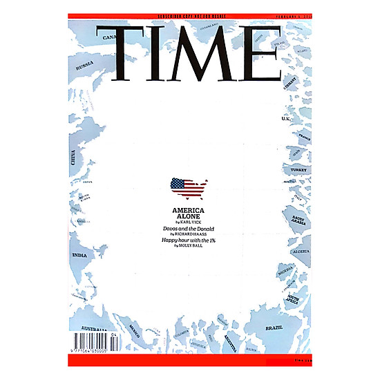 [Download Sách] Time: America Alone - 04