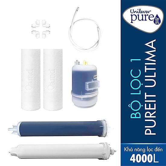 Cửa hàng bán Bộ Lọc – Máy Lọc Nước Unilever Pureit Ultima RO + UV + MF